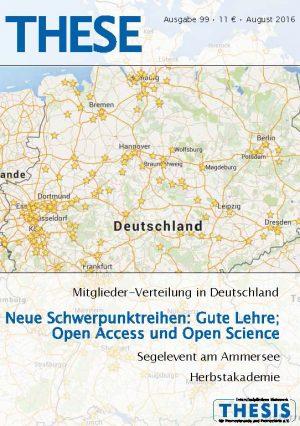 Erfahrungsbericht zum 2-tägigen MAXQDA-Seminar in Marburg